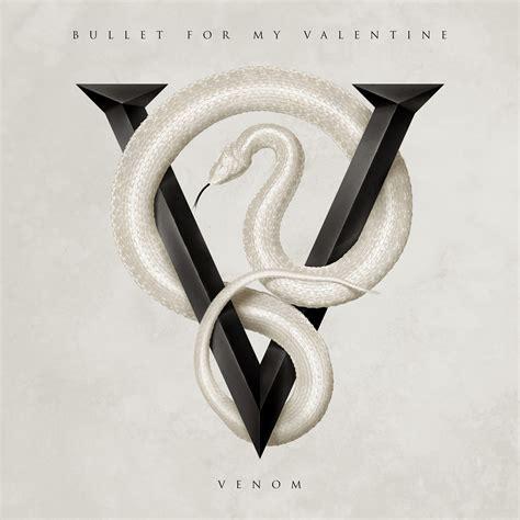 bullet for venom le nouvel album de