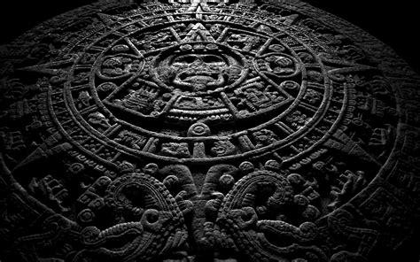 Calendario Azteca Y Fotos Calendario Azteca Fondos De Pantalla Calendario Azteca