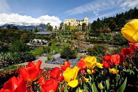giardini italia parchi e giardini le riaperture di aprile cose di casa
