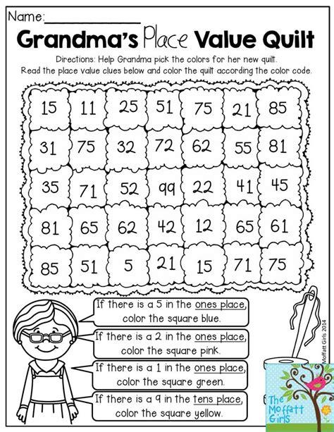 free printable lesson plans place value best 25 place value worksheets ideas on pinterest