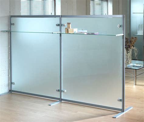 glass divider design furniture inspiring divider room with shelves design
