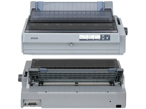 Printer Epson Lq 2190 printers epson lq 2190 printer c11ca92001 for sale in cape town id 318188990