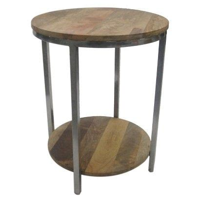 folding wood accent table from dot bo my wishlist 45 best images about coffee tables on pinterest copper