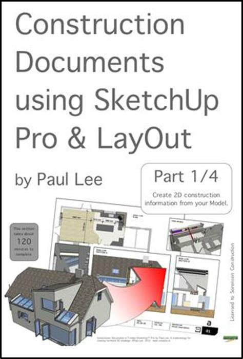 layout sketchup tutorial pdf bonnie s blog 3d design for k 12 and beyond new book