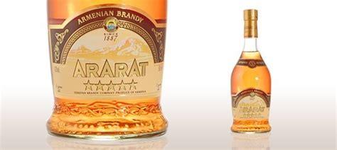 Rublevka by Brandy Ararat 5 Sterne 42 Vol Quot Armjanskij Konjak Quot Disla De