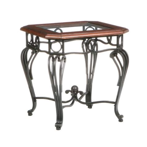 the southern table southern enterprises prentice end table ck7542