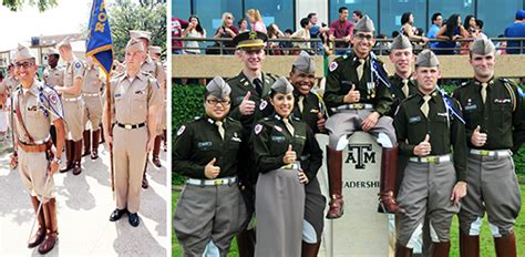 the texas a m corps of cadets marches on collective vision