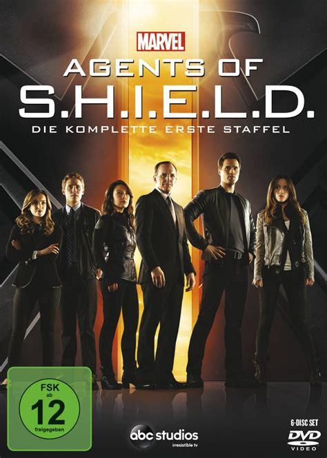 film marvel agent of shield agents of s h i e l d staffel 1 film rezensionen de