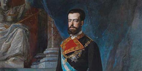 amadeo  de saboya historia de espana