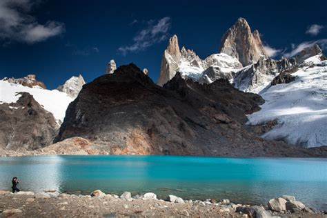 imagenes de otoño en la patagonia la magia de recorrer un sendero en la patagonia el