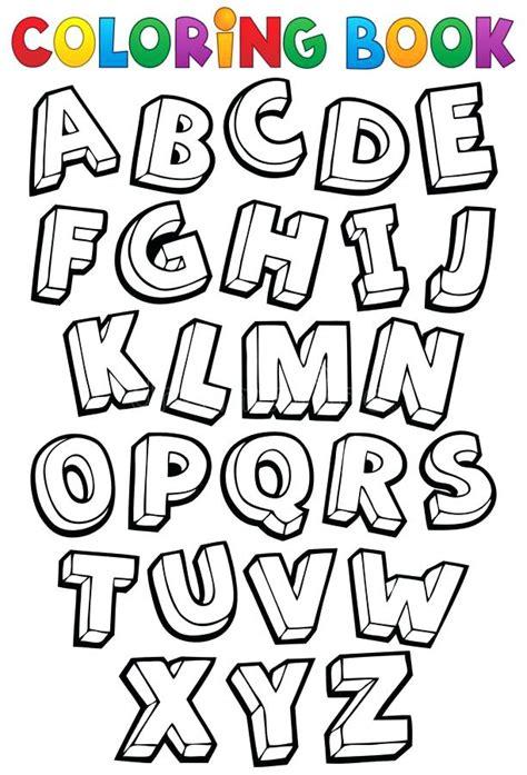 lettere dell alfabeto italiano da stare alfabeto da colorare it alfabeto degli animali da colorare