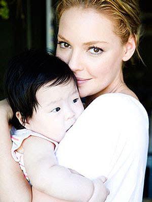 Will Katherine Heigl Adopt A Korean Baby by Sherwood Heigl Hangukis Koreans