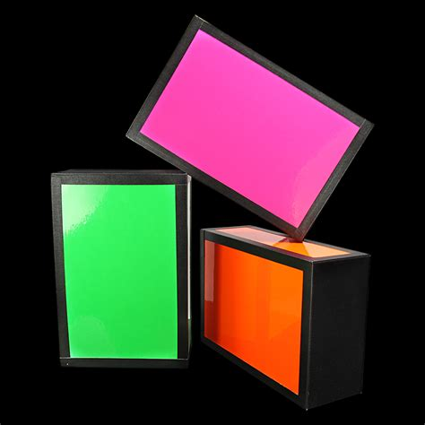 Box Neon We Stock Cigar Boxes In Wooden And Colourful Versions