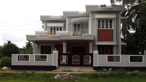 evergreen top  indian house designs model home plans