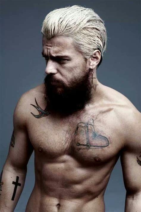 dating a hot headed man 1000 ideas about beard bald on pinterest beards