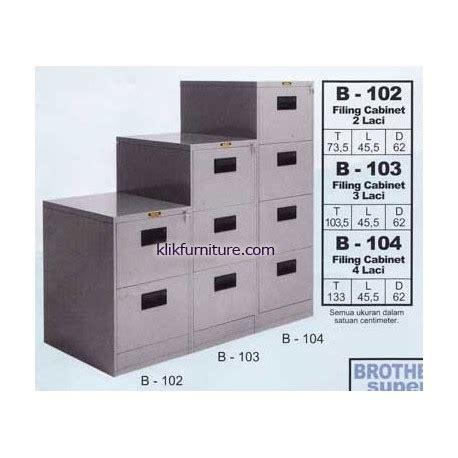 Dijamin Lemari Besi 2 Pintu Kozure Filling Cupboard Kf 03s b 102 lemari besi filling cabinet 2 susun