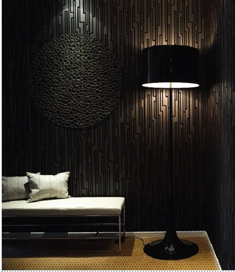 dark interior picture of black interior design ideas