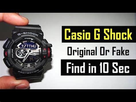 find original casio  shock  original