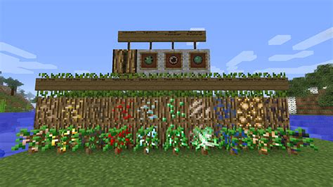 mods in minecraft for 1 8 treeores mod for minecraft 1 8 9 minecraft mod