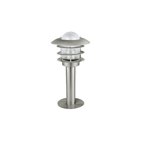 Eglo Lighting 30182 Mouna Outdoor Small Stainless Steel
