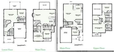 Upside Down House Floor Plans by Upside Down Living Home Designs House Design Ideas