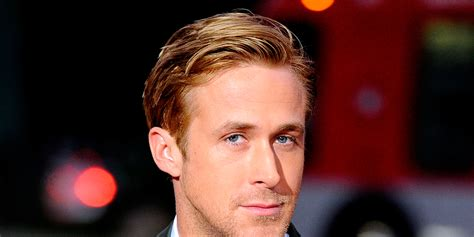ryan gosling drive haircut pics for gt ryan gosling hairstyle 2014