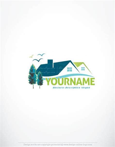 exclusive logo design templates exclusive logos store house logo template