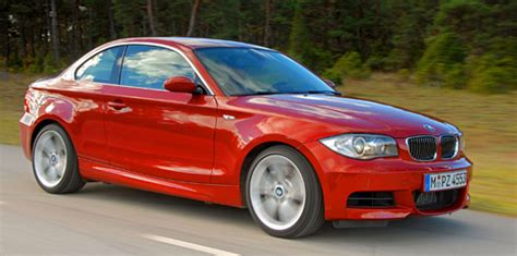 review bmw   sport coupe
