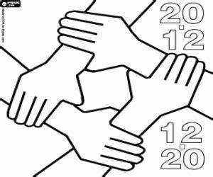imagenes para dibujar sobre la solidaridad juegos de d 237 a mundial d 237 a internacional para colorear