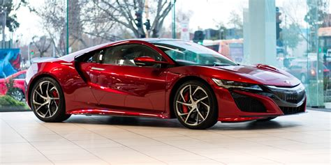 audi drive away price 2017 honda nsx 420 000 driveaway price tag tipped for