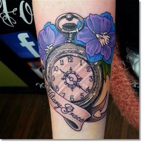 tattoo of us watch best 25 pocket watch tattoo design ideas on pinterest