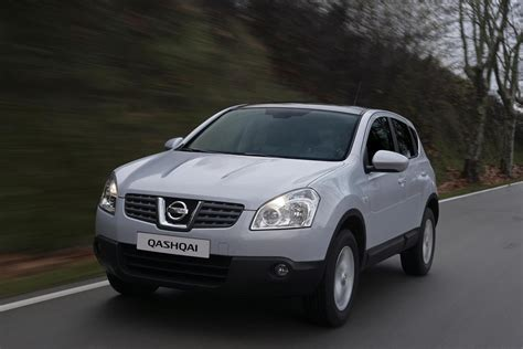 nissan qashqai 2007 2007 nissan qashqai picture 144583 car review top speed