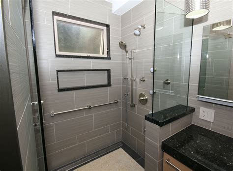 Bathroom Niche Dimensions Step In Shower With Size Shoo Niche Contemporary