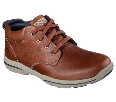buy skechers relaxed fit melden usa casuals