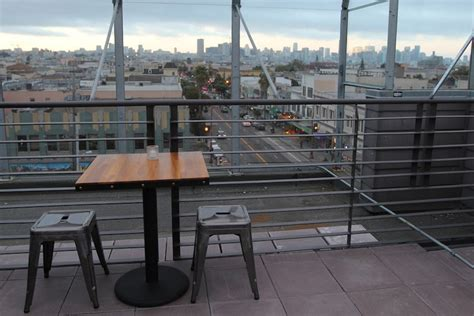 roof top bars san francisco 9 best rooftop bars in san francisco for drinks with a view