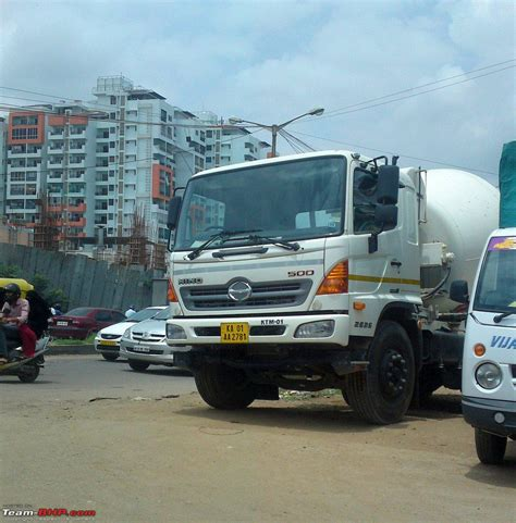 Toyota Trucks In India Toyota Hino Trucks India