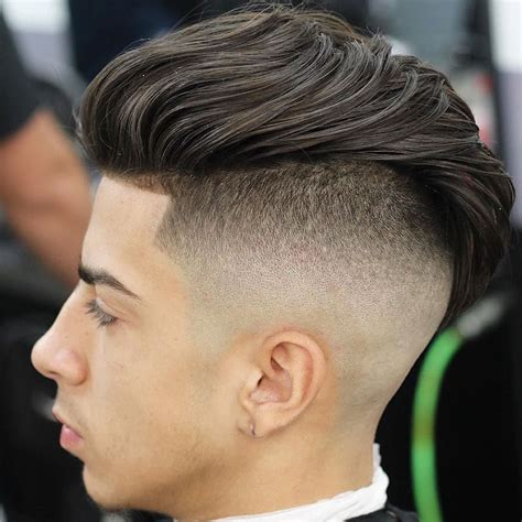 hairstyles on top longer at back 39 best men s haircuts for 2016