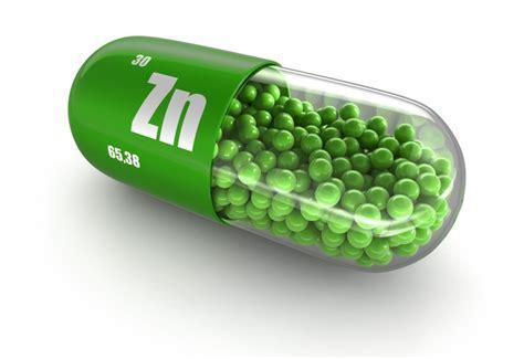 zinco in quali alimenti integratori di zinco cosa sono