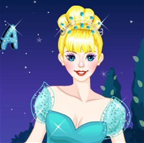 cinderella hairstyles games princess and baby hairstyle best free online game for