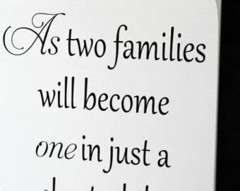 Wedding Quotes Joining Families joining two families of quotes quotesgram