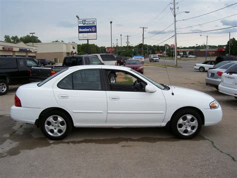 white nissan 2004 2004 nissan sentra for sale autos post