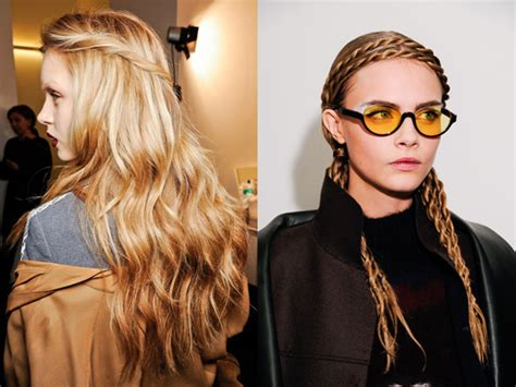 These Trends Twisted My by Autumn Hairstyle Trends Hair Extensions Hair