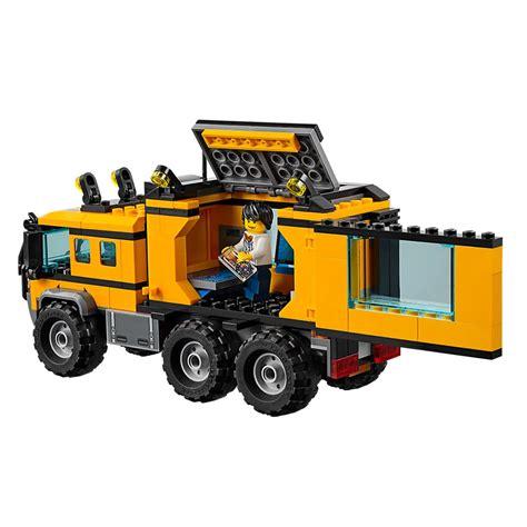 mobile lego lego 60160 mobiles dschungel labor