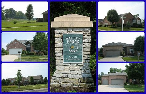 walden book store cincinnati cincinnati patio homes for sale fairfield s walden ponds