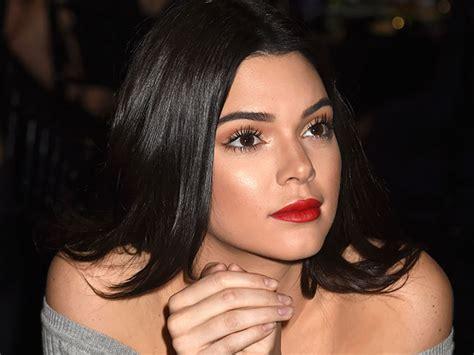 tutorial makeup kendall jenner kendall jenner makeup mugeek vidalondon