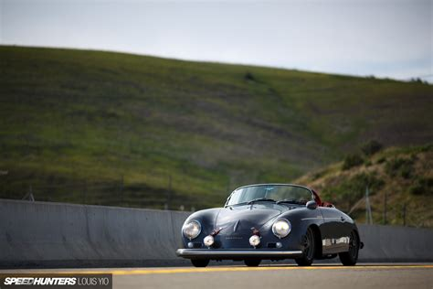 porsche outlaw real replica who cares the outlaw speedster speedhunters