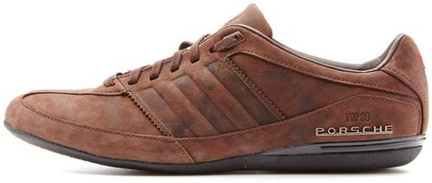 adidas originals porsche design typ 64 suede shoes trainers brown m20592 ebay