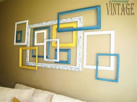 ideas for empty walls best 25 empty frames decor ideas on pinterest