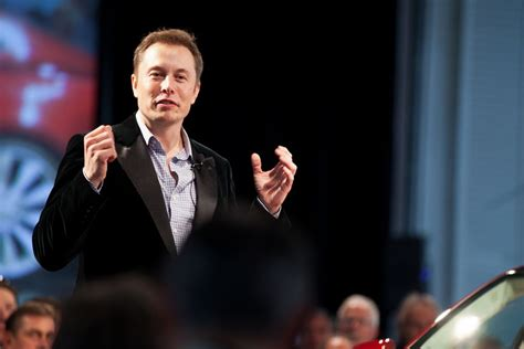 elon musk blog elon musk has plans to disrupt at least eight established