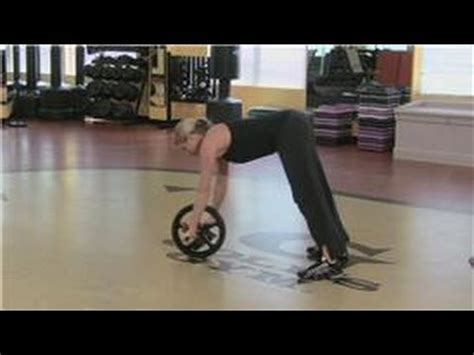 abdominal exercises abdominal roller exercises